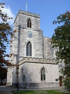 St James' Church, Poole