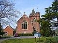 St John the Baptist's Church, Loxwood (Geograph Image 1821825 2be8c4ef).jpg