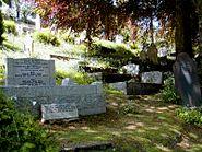 St Just Roseland Churchyard 1