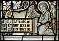 St Leonard, Heston -Window - geograph.org.uk - 1776306.jpg
