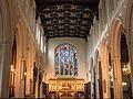 St Margaret's, Westminster interior, 2016.jpg