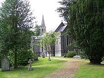 St Marks Church, Ampfield - geograph.org.uk - 860214.jpg