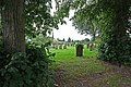 St Mary, Tunstead, Norfolk - Churchyard - geograph.org.uk - 972529.jpg