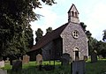 St Mary the Virgin Church, Birchanger, Essex (geograph 2051291).jpg