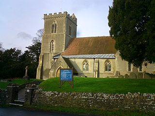 Harwell, Oxfordshire Human settlement in England