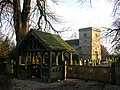 St Michael and All Angels Church, Middleton Tyas - geograph.org.uk - 94078.jpg