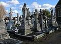 St Patrick's Cemetery, Langthorne Road, Leytonstone, London E11 - geograph.org.uk - 307820.jpg