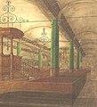 St Paul Shadwell interior 1800.jpg