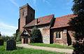 St Peter, Little Warley (geograph 2354570).jpg