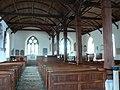 St Sannan's Church, Llansannan - geograph.org.uk - 1158750.jpg