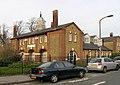 St Saviour, Finsen Road, London SE5 - geograph.org.uk - 1750527.jpg