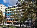 St Ursula Gymnasium (Freiburg im Breisgau) jm51421.jpg