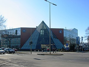 Staatliche Münze Berlin - The SMB