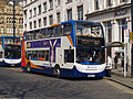 Stagecoach in Manchester bus 19080 (MX56 FTV), 13 April 2009.jpg