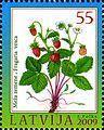 Stamps of Latvia, 2009-18.jpg