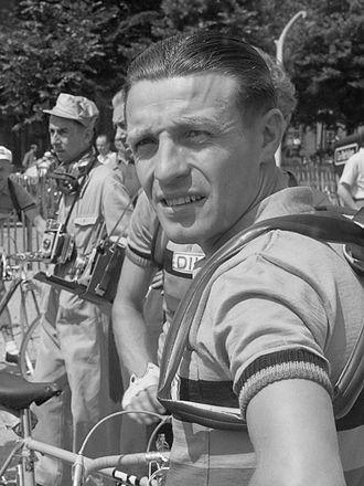 Stan Ockers - Stan Ockers (1951)