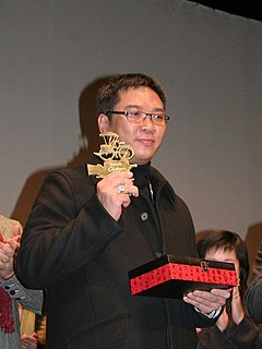 Stanley Kwan film director