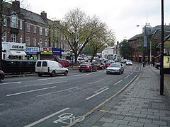 Stanmore, The Broadway - geograph.org.uk - 85320.jpg
