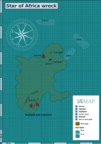 Star of Africa wreck map.png