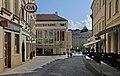 Starobrněnská street, east part, Brno.jpg