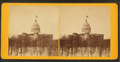 State Capitol, Madison, Wisconsin. Compliments of the architect, S. V. Shipman, from Robert N. Dennis collection of stereoscopic views.png