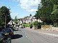 Station Road, Okehampton - geograph.org.uk - 2039691.jpg