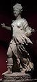 Statue, Diane Chasseresse.JPG