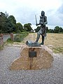 Statue of Edward I at Burgh-by-Sands - geograph.org.uk - 933362.jpg