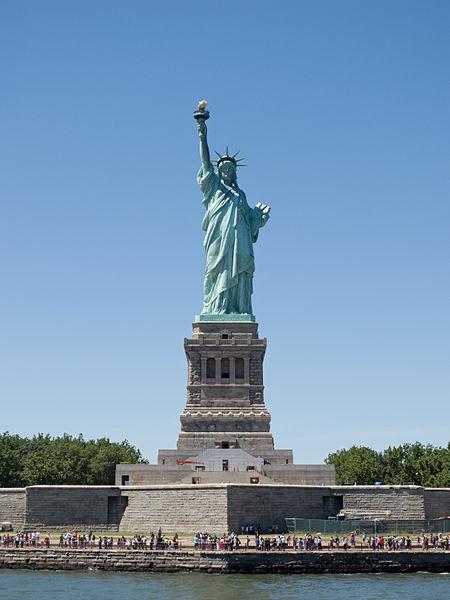 Ellis Island Statue Of Liberty Tour Tickets