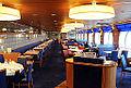 Stena Hollandica, Metropolitan restaurant (15046202438).jpg