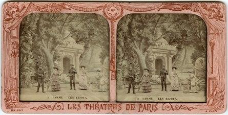 Stereokort, Lakmé 2, Les bijoux - SMV - S74a.tif