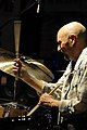Steve Smith, with Vital Information, 18th Eventus DrumFest Opole 2009.jpg