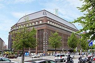 Stockmann (Unternehmen) – Wikipedia
