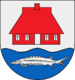 Coat of arms of Störkathen