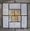 Stolpersteine Köln, Verlegestelle Frankenstraße 21.jpg