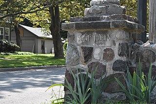 Scottholm, Syracuse