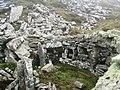 Stoura Clett ruins - geograph.org.uk - 1560954.jpg