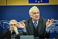 Strasbourg Parlement européen liberté journalistes otages en Syrie 5 février 2014 16.jpg