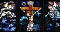Strasbourg Saint-Guillaume, vitrail de la crucifixion (détail 1).jpg