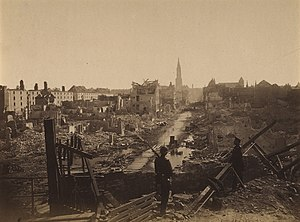 Siege of Strasbourg
