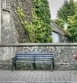 Street bench (8180206442).jpg