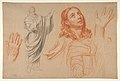 Studies for 'The Conversion of the Jailer before Saint Paul and Silas' MET DP812025.jpg