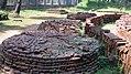 Stupa Of Nalla sopara (Mumbai) 01.jpg
