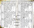 Subačiaus RKB 1832-1838 krikšto metrikų knyga 041.jpg