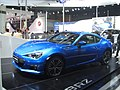 Subaru BRZ CN-Spec in the 10th Guangzhou Autoshow 02.jpg