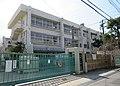 Suita City Senri-Takemi elementary school.jpg