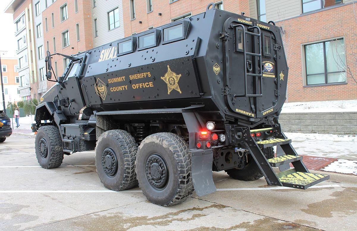 Summit County Sheriff's Office (Ohio) - Wikipedia
