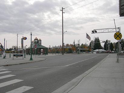 Cómo llegar a Sumner Station en transporte público - Sobre el lugar