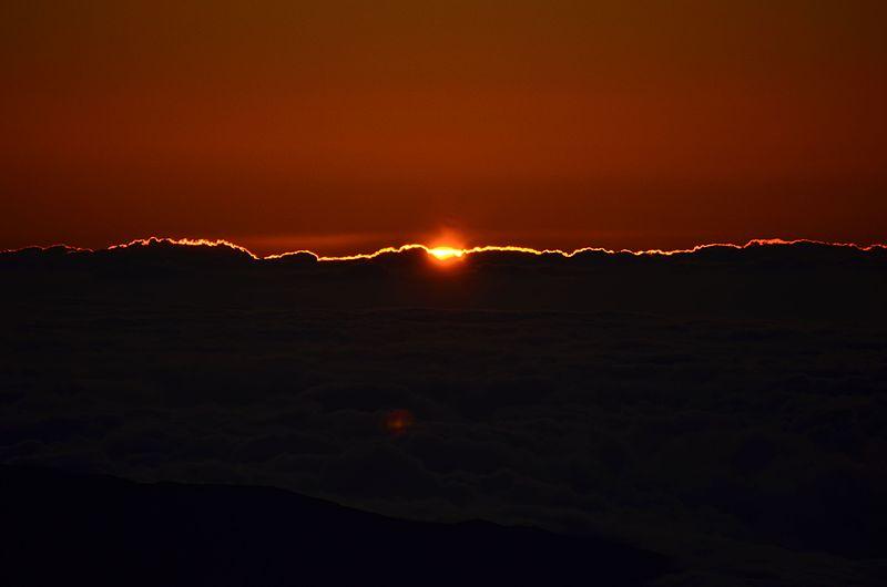 File:Sunset at Mauna Kea - panoramio (2).jpg