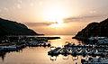 Sunset over Golfe de Porto, Corsica (8132749287).jpg